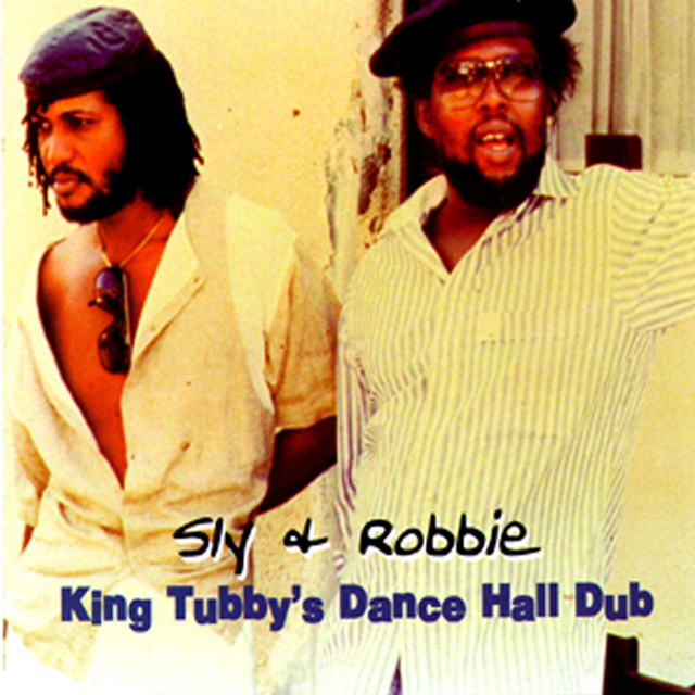 King Tubby's Dance Hall Dub