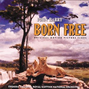 Born Free album