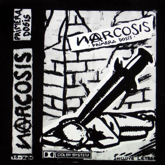 discografia de narcosis ecuador