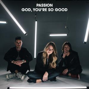 God, You're So Good (Radio Version) Albümü