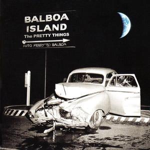 Balboa Island (Deluxe Version) album