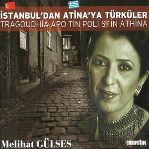 İstanbuldan Atinaya Türküler Albümü