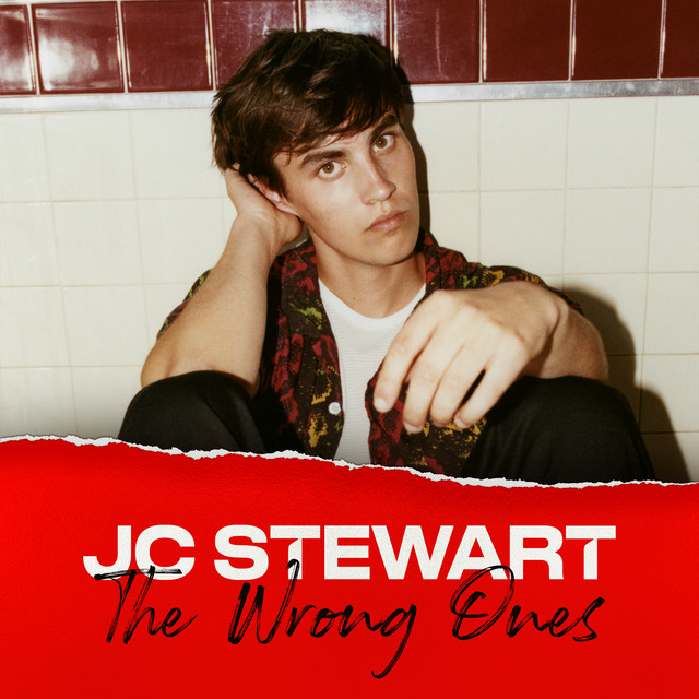 """Image result for jc stweart the wrong ones spotify"""""""