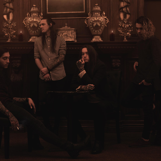 Beyond The Omens: Bad Omens On Spotify