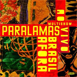 Multishow Ao Vivo Paralamas Brasil Afora (Live)
