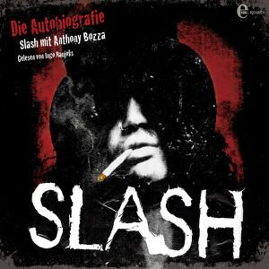 Slash - Die Autobiografie Albumcover