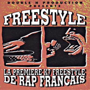 Cut Killer Freestyle, Vol. 1 (La première k7 Freestyle de rap francais)