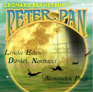 Bernstein: Peter Pan album