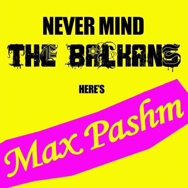 Max Pashm