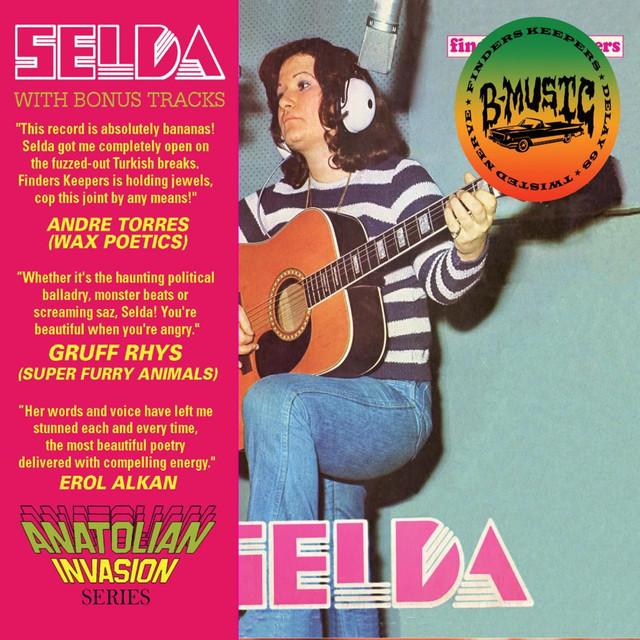 Nem Kaldi, a song by Selda on Spotify
