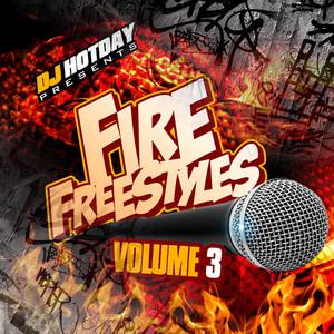 Mos Def, DJ Hotday Brooklyn cover