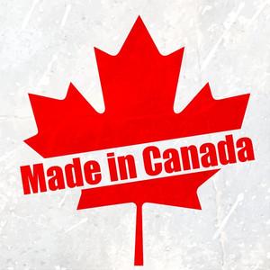 Made in Canada album