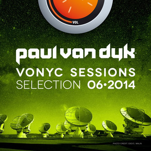 VONYC Sessions Selection 06-2014 (Presented by Paul Van Dyk) Albümü