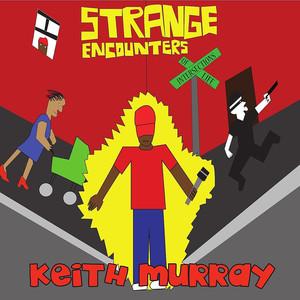 Strange Encounter - EP