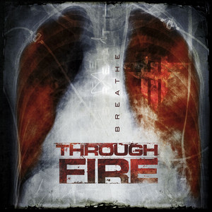 Through Fire Breathe cover