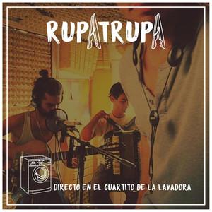 Directo en el Cuartito de la Lavadora - Rupatrupa