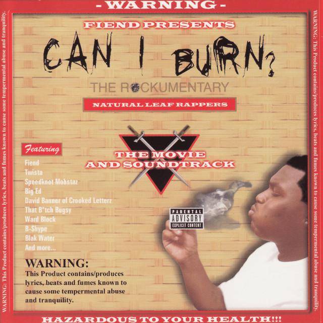 Can I Burn?
