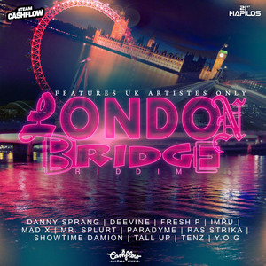 London Bridge Riddim Albümü