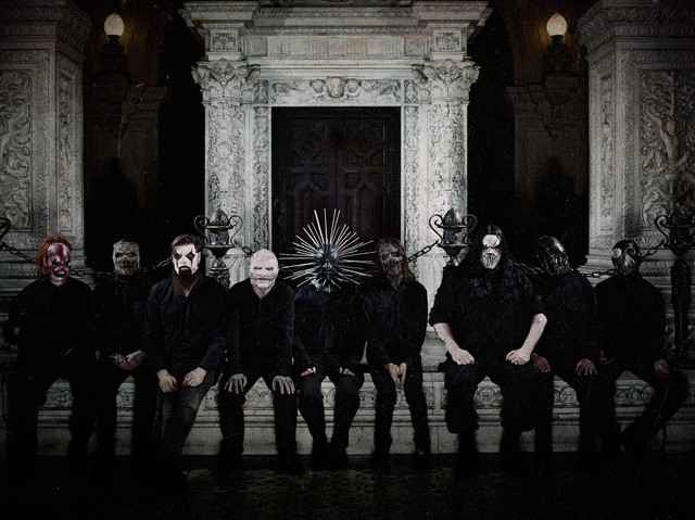 Slipknot photo