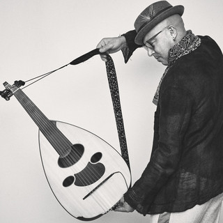 Picture of Dhafer Youssef