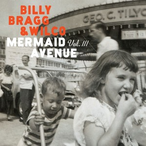 Mermaid Avenue Vol. III Albumcover