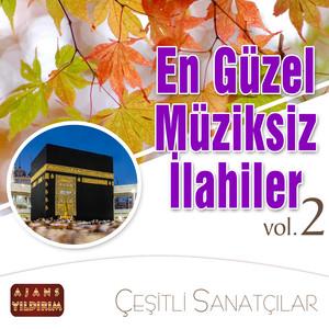 En Güzel Müziksiz İlahiler, Vol.2 Albümü