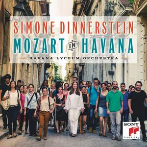 Mozart in Havana Albümü