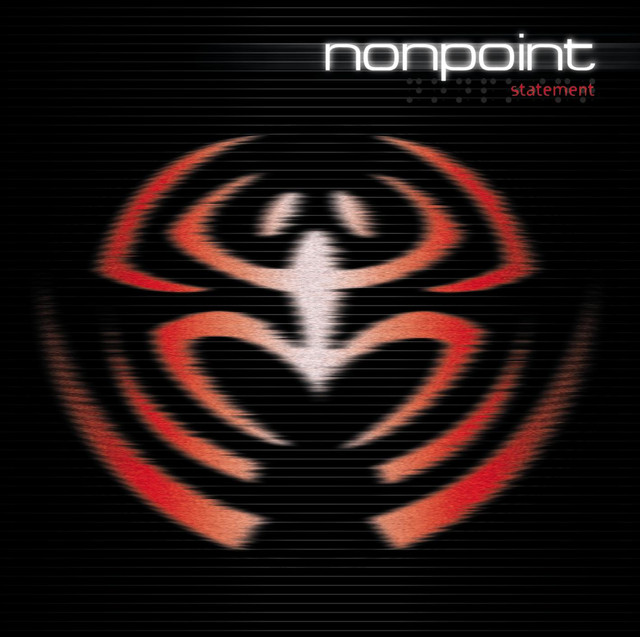 Nonpoint Statement album cover
