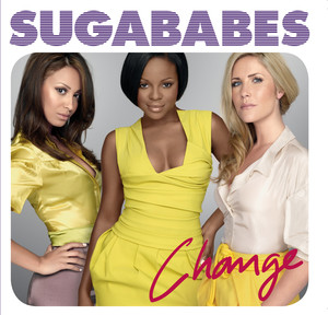 Sugababes Backdown cover