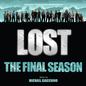 Lost The Final Season Albumcover