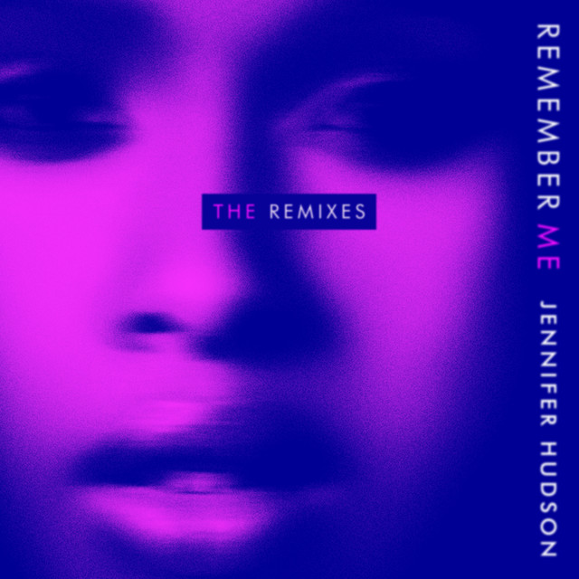 Remember Me (The Remixes)