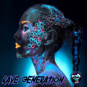 Rave Generation album