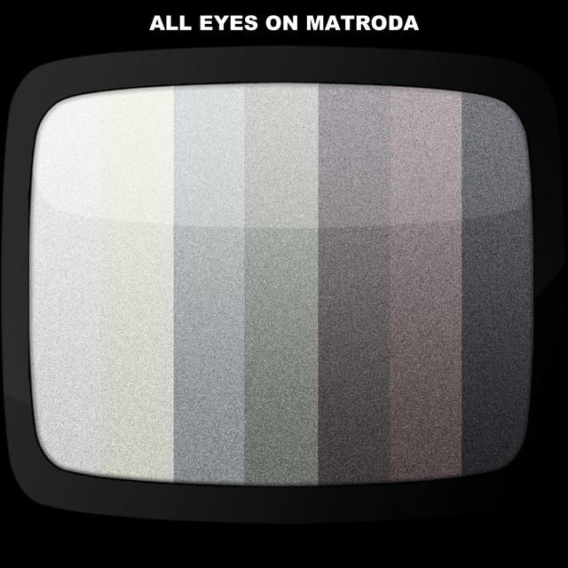 All Eyes On Matroda