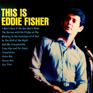 This Is Eddie Fisher album
