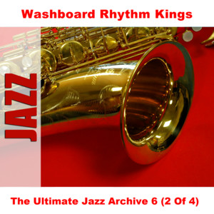 The Ultimate Jazz Archive 6 (2 Of 4) album