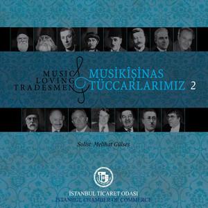 Musikişinas Tüccarlarımız 2 Albümü