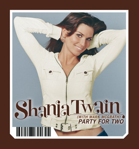 Shania Twain, Billy Currington Party For Two - Country Version With Intro cover