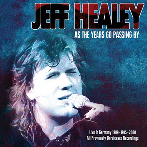 As The Years Go Passing By: Live In Germany album