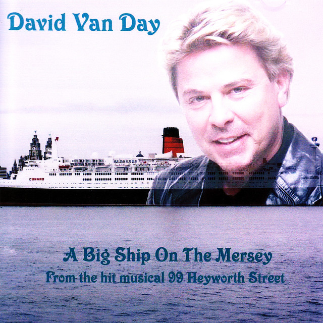 David Van Day On Spotify