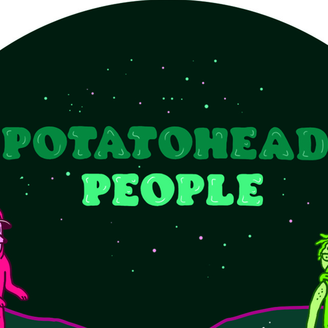 Potatohead People