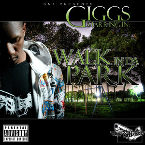 Walk in da Park album
