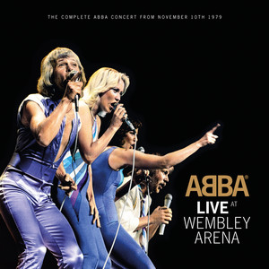 Live At Wembley Arena Albumcover