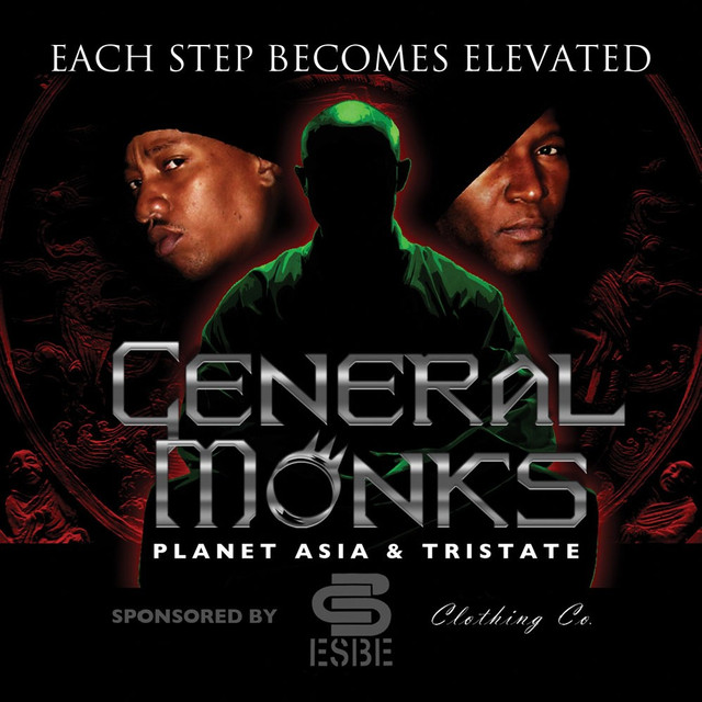 Each Step Becomes Elevated