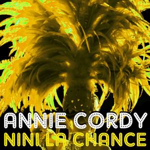 Annie Cordy Tête de linotte cover