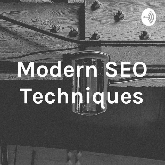 Modern SEO Techniques on Spotify