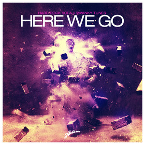 Copertina di Hard Rock Sofa - Here We Go