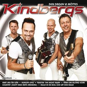 Kindbergs, Rulla in en boll och låt den rulla på Spotify