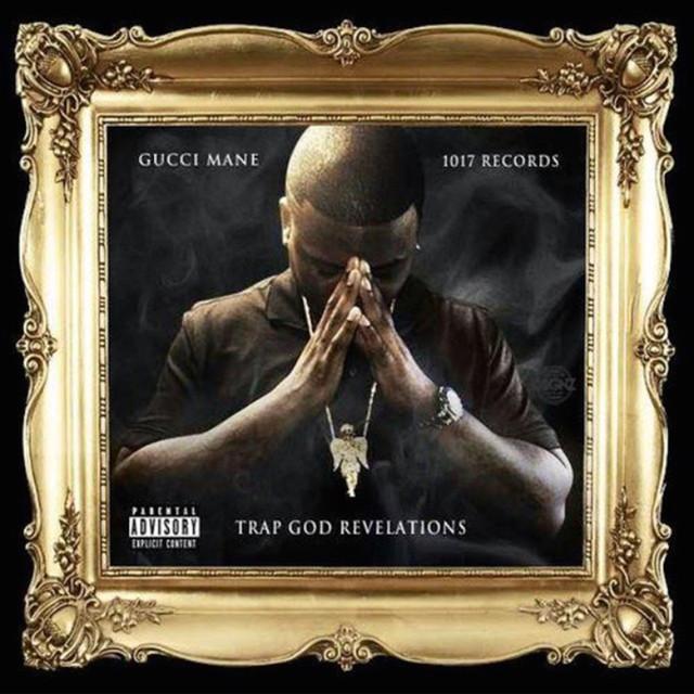 Trap God Revalations Albumcover