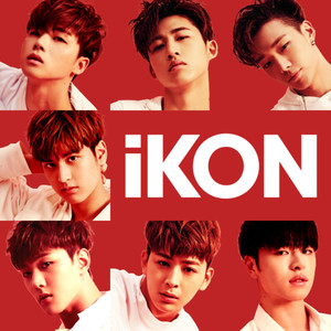iKON SINGLE COLLECTION Albümü