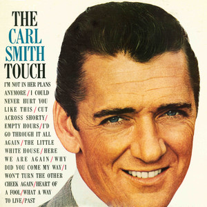 The Carl Smith Touch album